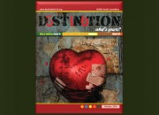 Destination 2 16 magazine